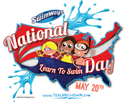 Don't Let Your Child Become A Statistic: Teach Water Safety + Swimming