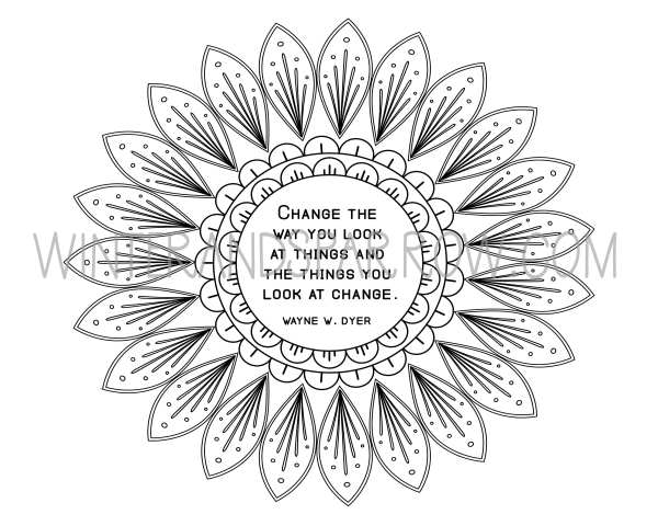 Yes Coloring Can Reduce Stress Anxiety Stress Relief Coloring Pages