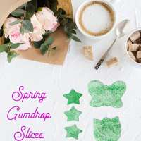 Kick Off Spring By Making Gumdrop Slices (Gumdrop Recipe)