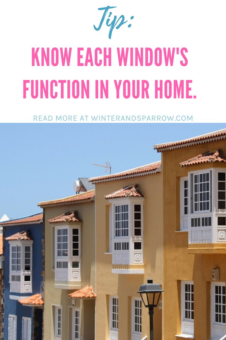 How To Choose The Best Windows For Your Home winterandsparrow.com