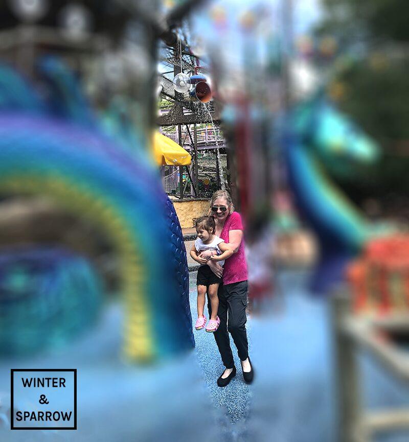From Kids To Grandparents: 5 Fun Things To Do At Busch Gardens @BuschGardensVA | winterandsparrow.com #buschgardens #vaisforlovers #travelvirginia #themeparks #thingstodoinvirginia