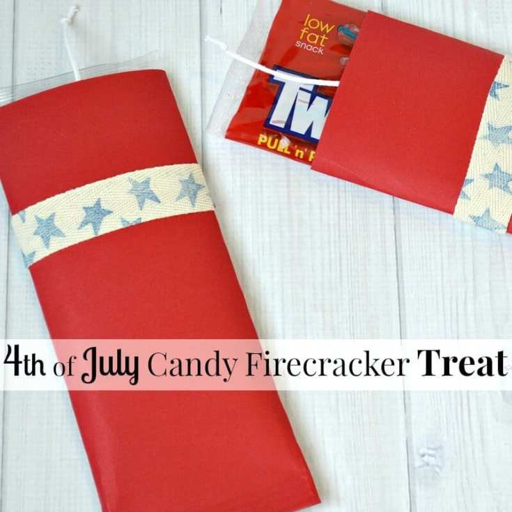 4th of July Treats for Kids (and Everyone)