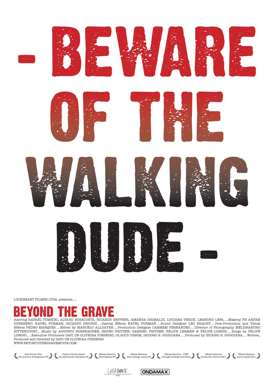 Beyond The Grave 2