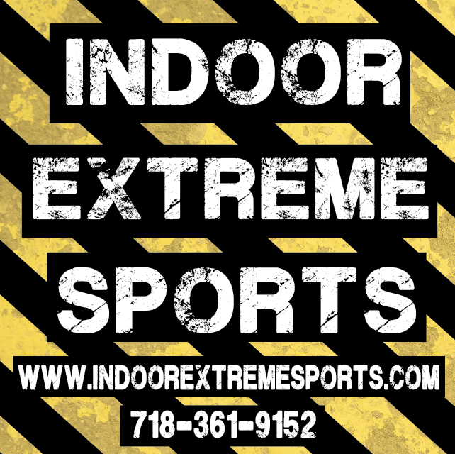 Indoor Extreme Sports