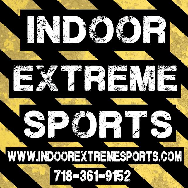 Indoor Extreme Sports