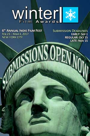 WFA 2017 Submissions Open Now