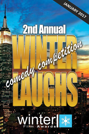 Winter Laughs 2017