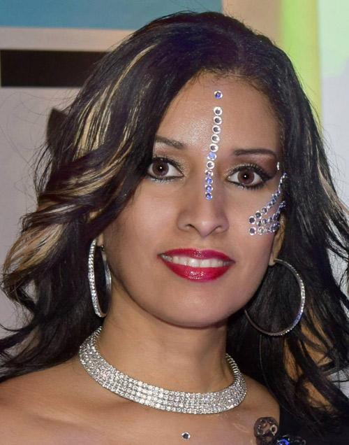 Isabel Negron