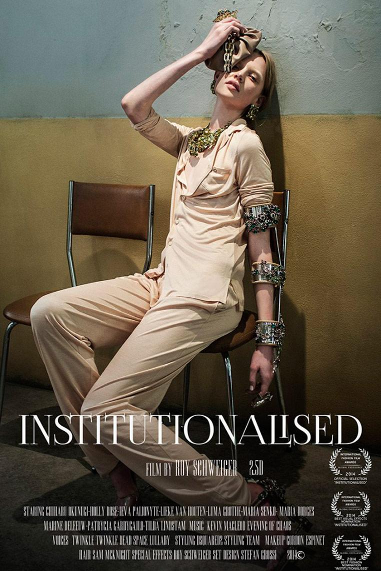 Institutionalised