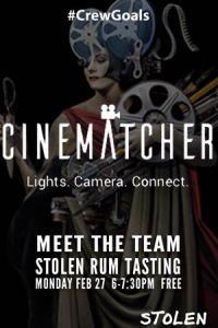 WFA 2017 Cinematcher