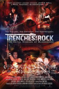 """""""Trenches Of Rock"""" Explores The High And Lows Of Christian Heavy Metal Band Bloodgood"""