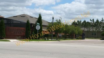 Bradford Creek Gated Community Winter Garden Florida Homes for sale. Real estate for sale