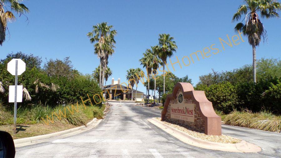 Stoneybrook West Golf Community Winter Garden Florida. real estate agent Rich Noto