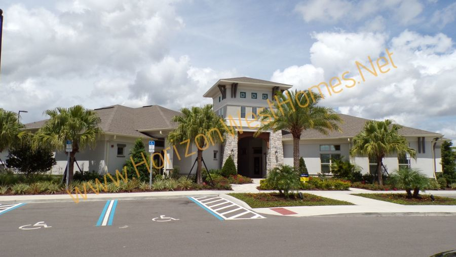 Waterleigh Clubhouse Phase 2 Winter Garden Florida