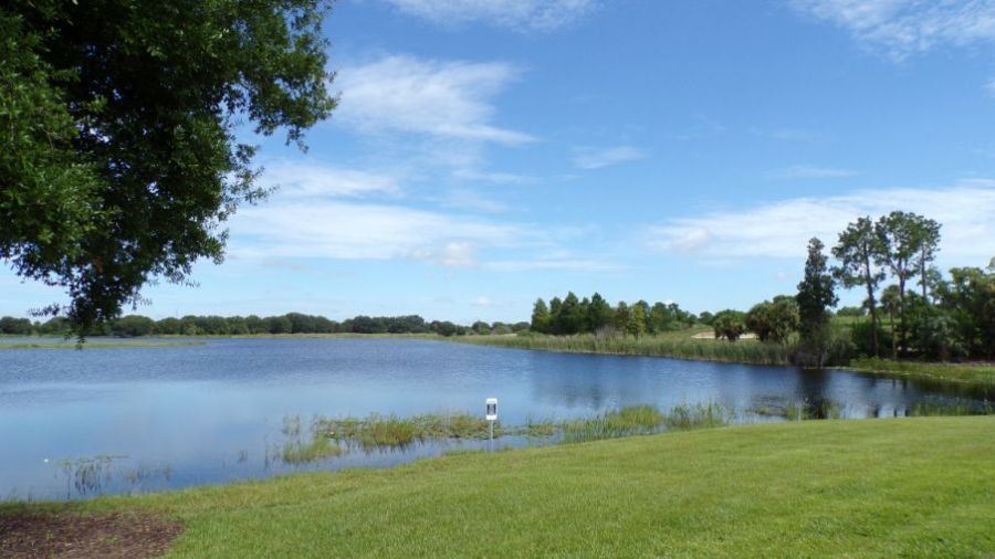 Lakeshore Winter Garden Florida Lake View. Luxury lakefront lakeside homes. Real estate on the lake