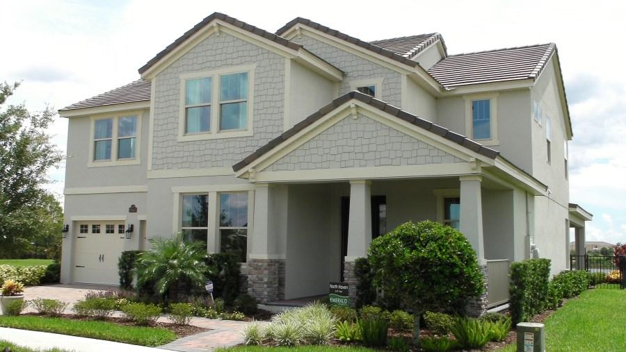 Single Family Home for sale in Waterleigh. Winter Garden Florida