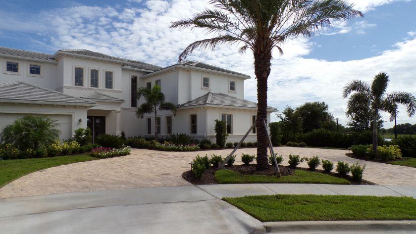 Toll Brothers. Winter Garden. Santa Bella Model Home. Rich Noto Real Estate