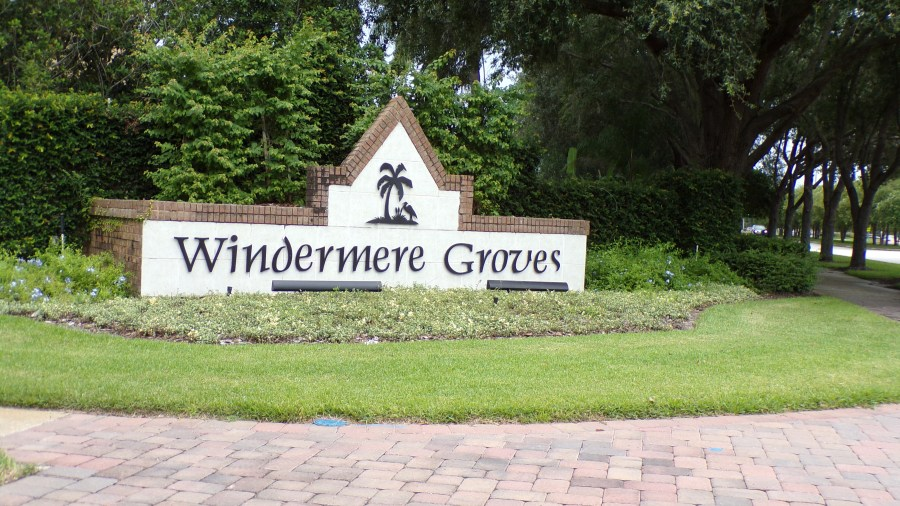 Windermere Groves Homes For Sale. Rich Noto Real Estate