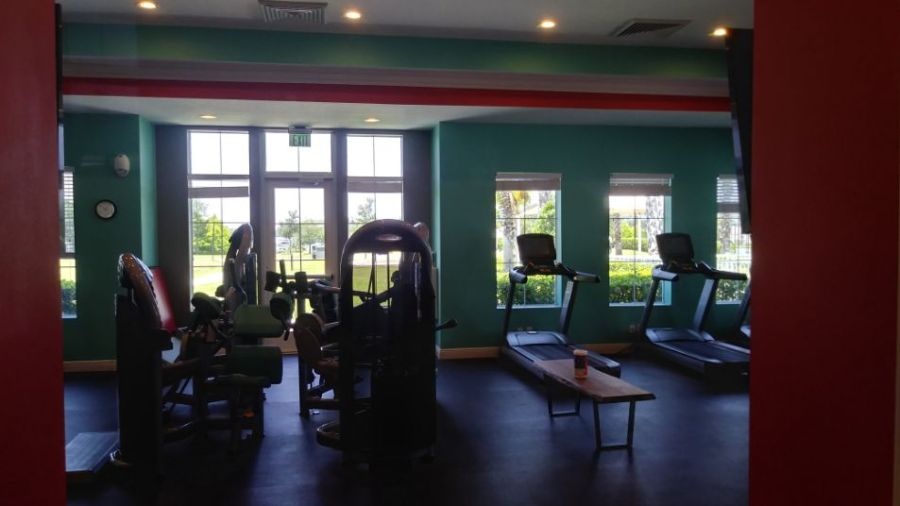 hickory hammock winter garden florida fitness center