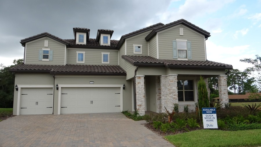 Phillips Grove. Heatherton Luxury New Home For Sale. Pulte Homes in Doctor Phillips Rich Noto Realtor