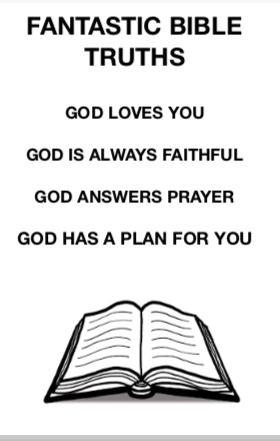Fantastic Bible Truths