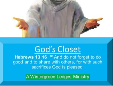 God's Closet