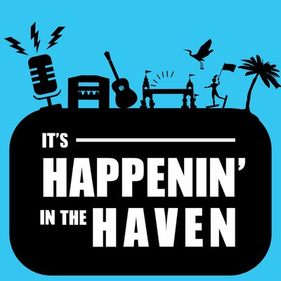 Winter Haven Food Tours is featured on It's Happenin' In The Haven!