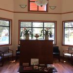 Winter Haven OBGYN waiting room