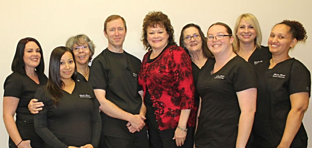 winter haven obgyn team
