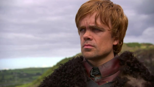 Image result for tyrion lannister season 1