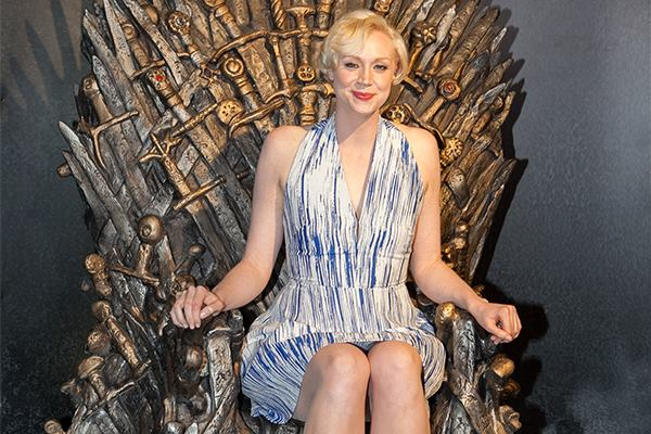 Game Of Thrones Cast Members Promote Season 4 In Brazil