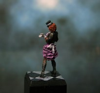 Colette du Bois 28mm