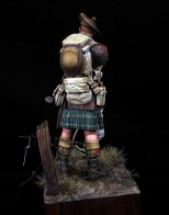 SEAFORTH HIGHLANDER