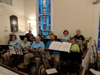 Photo of Ukulele Choir