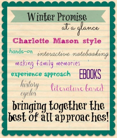 winter promise at a glance
