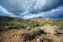 1063 Near Apache Junction, Arizona