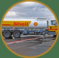 fuel distributor corsicana tx