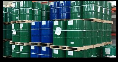 lubricants distributor