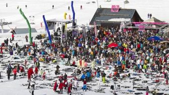 Dutchweek Val-Thorens