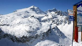 Wintersport Frankrijk