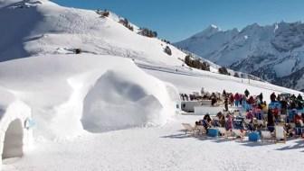 Wintersport in Mayrhofen