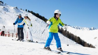 TUI Wintersport Duitsland
