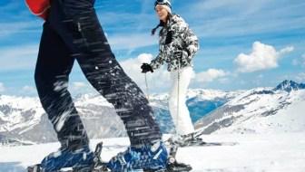 Wintersport in Tirol voor beginners