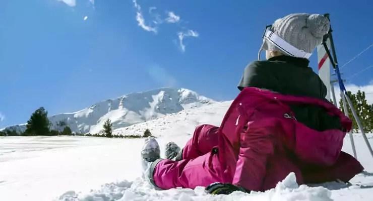 Last minutes wintersport met korting tot 60%