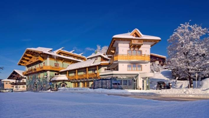 Wintersport in skigebied Fieberbrunn: tips en aanbiedingen!