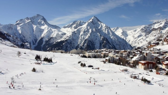 Wintersport in skigebied Les 2 Alpes: tips en aanbiedingen!