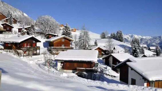 Chalet.nl grote chalets en luxe appartementen wintersport