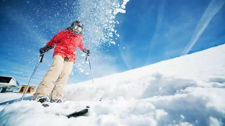 Tips paklijst wintersport