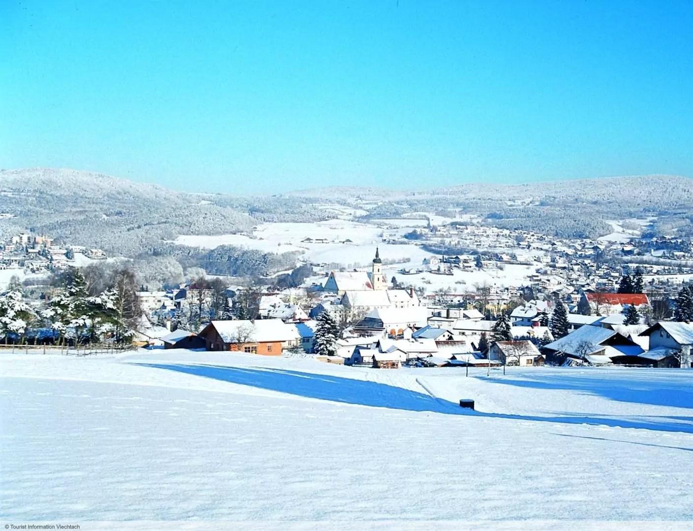 wintersport en aanbiedingen in Viechtach