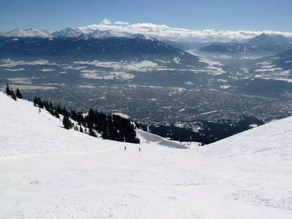 wintersport en aanbiedingen in Kolsassberg